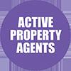 Active Property Agents Logo